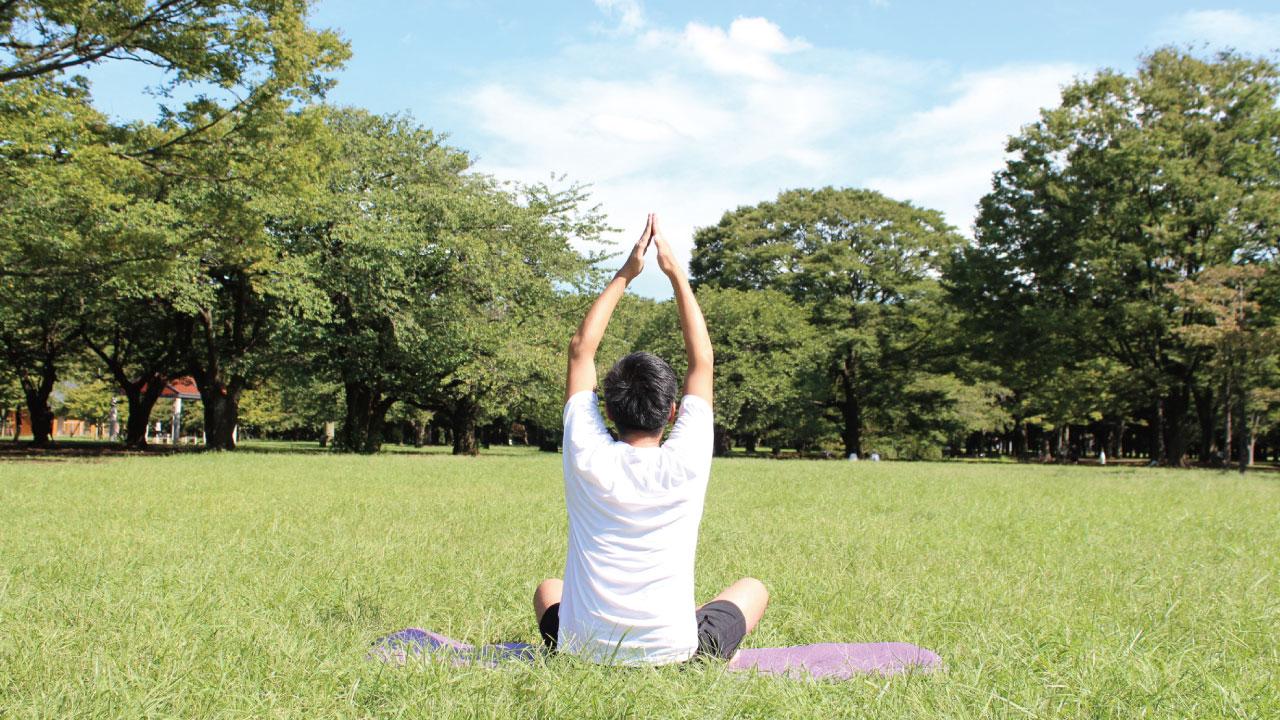 体幹や下半身を鍛える「基礎的な運動療法&エクササイズ」