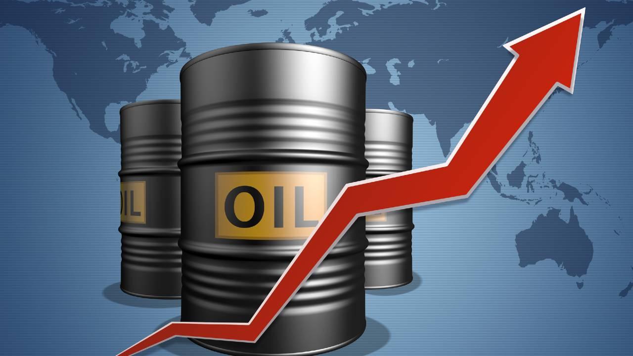 一時76ドル突破の「原油価格」…短期の調整を挟むも緩やかな上昇トレンドを継続か
