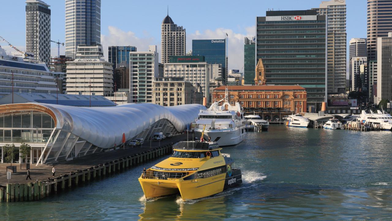 ニュージーランド不動産の「地域別の物件価格」とは?