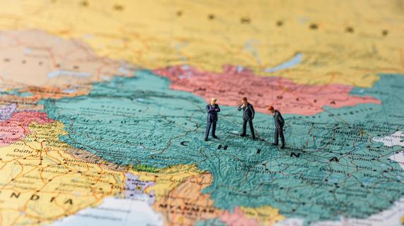 海外企業との継続的契約 取引条件交渉時の留意点
