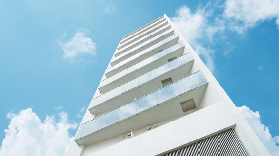 東京,駅近,ワンルームのデザイナーズマンションに投資する理由