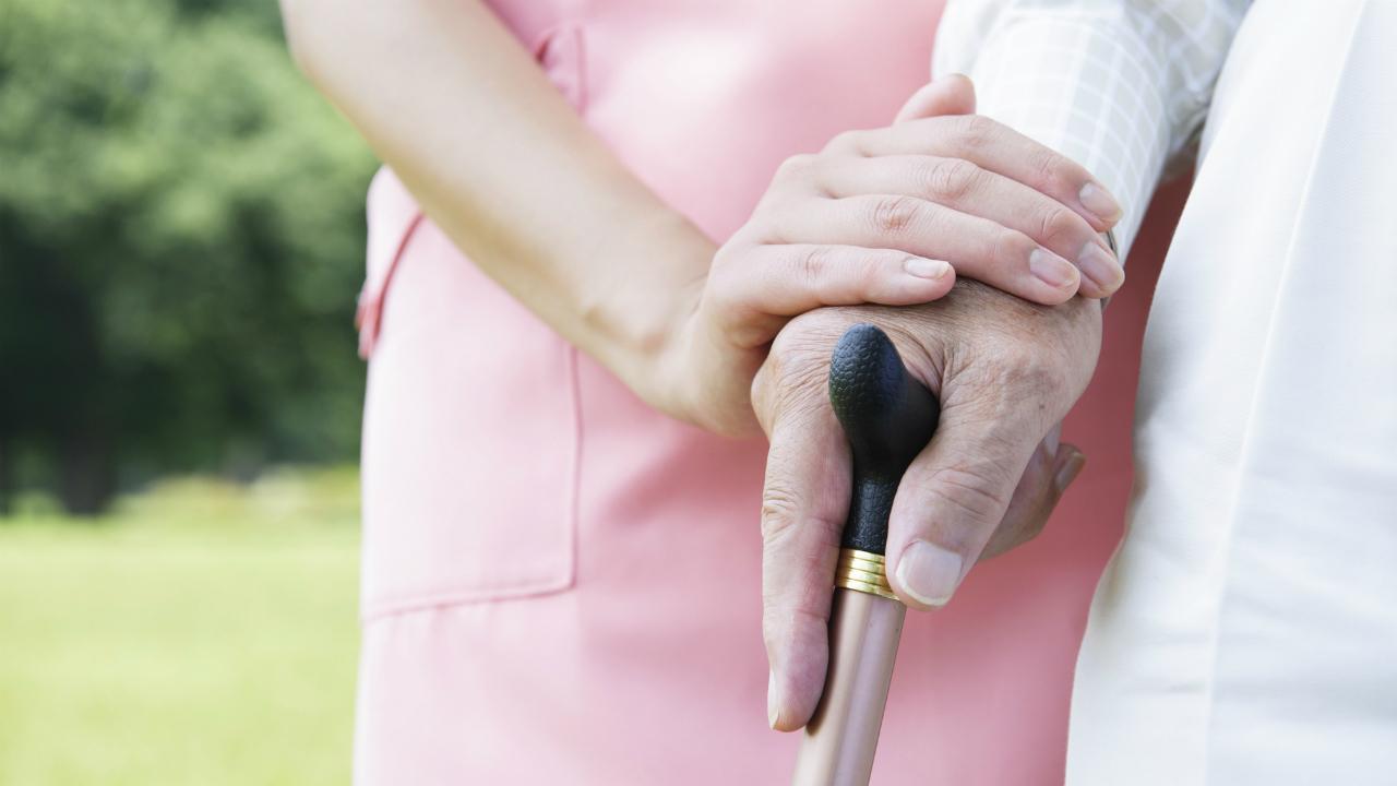 「利用者に寄り添ったケア」を提供する介護施設の工夫