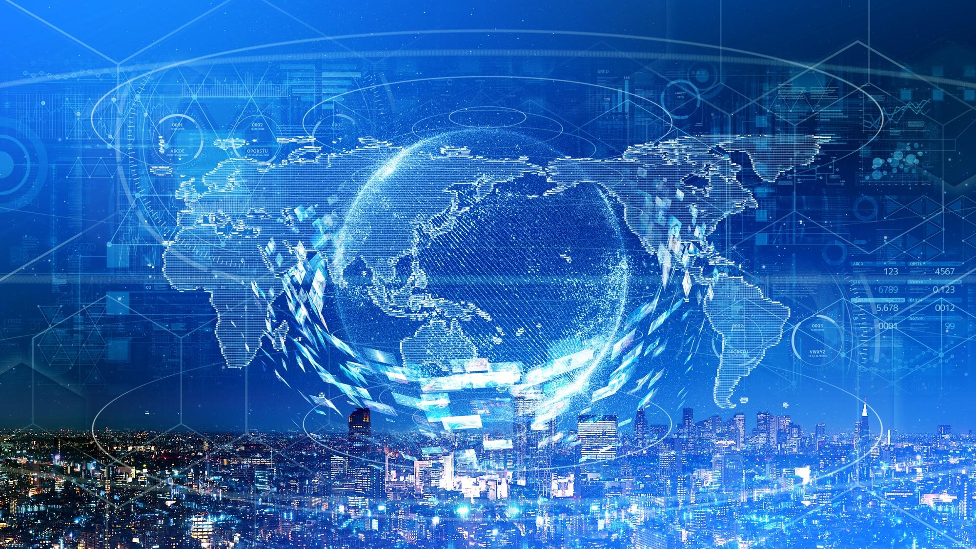 特許出願中!「4次元アルゴリズム」による新たな株式市場予測