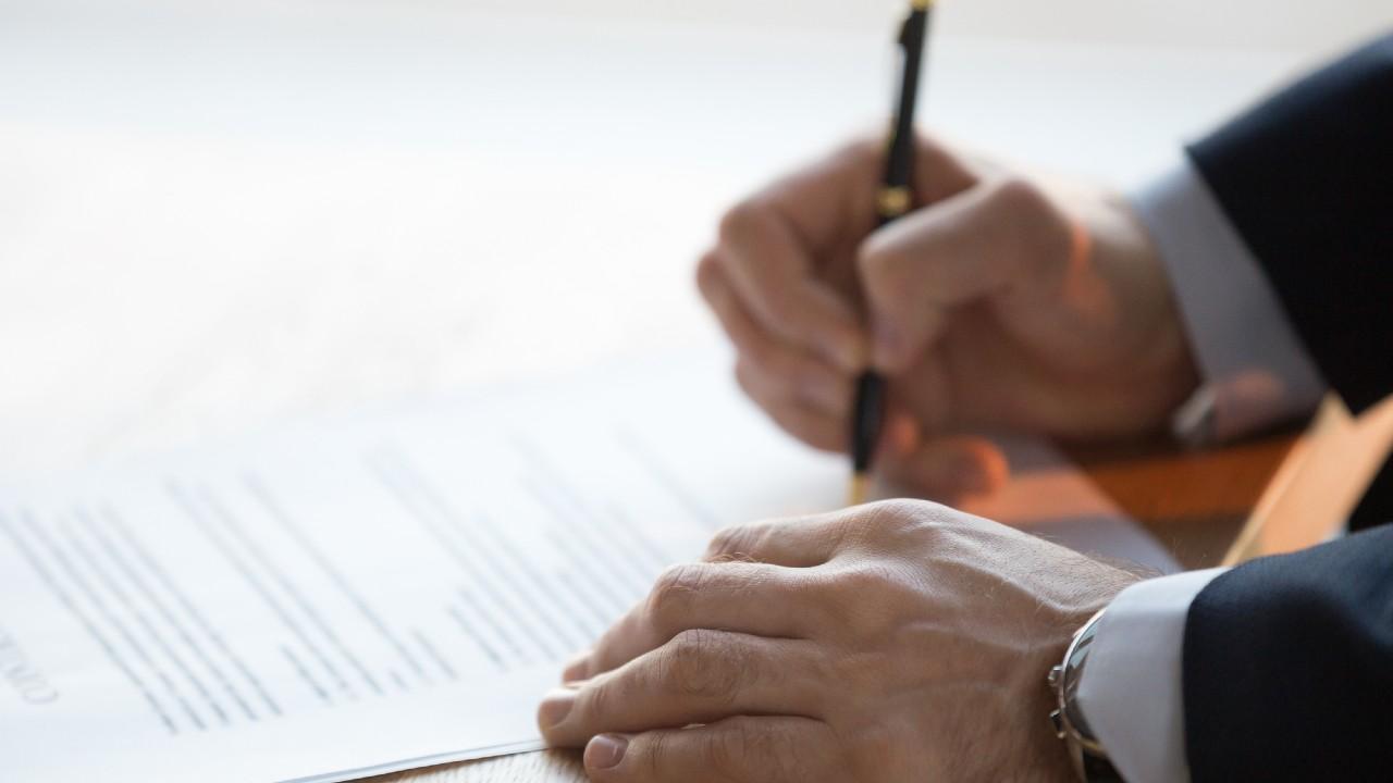 企業の事業承継に重要な「信託契約・自己信託・指図権」とは?
