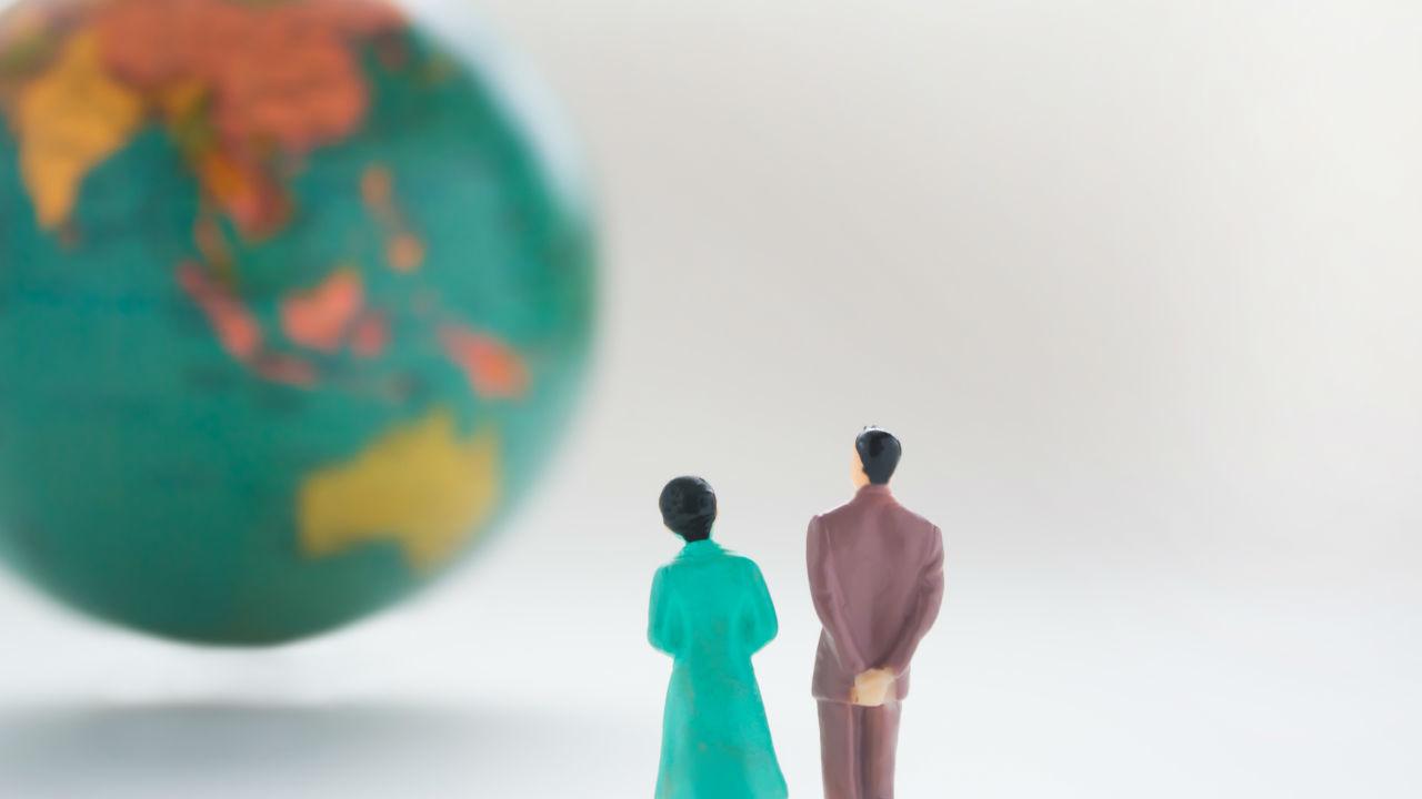 企業の海外進出に欠かせない「現地のパートナー」の作り方