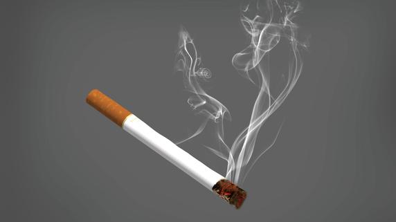 健康を損ねる重大な要因・・・「タバコ」が持つ害