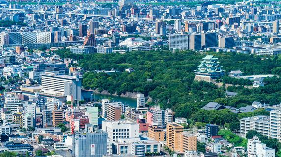 満室賃貸経営・・・名古屋を中心とする「東海エリア」の可能性