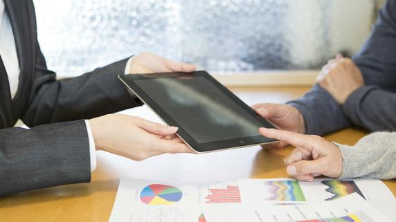 スマートフォンによる購入・解約が可能になった「投資信託」②