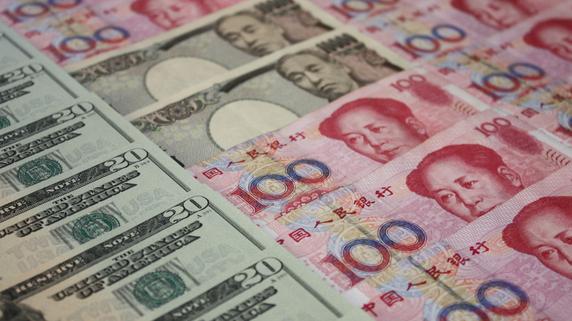 中国株急落の影響が「限定的」といえる理由