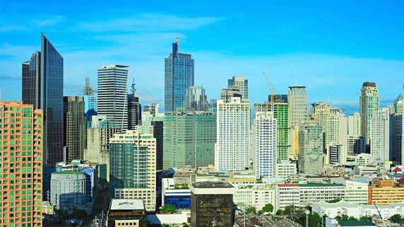 英語人口は世界3位 フィリピン経済を支える「国民の英語力」