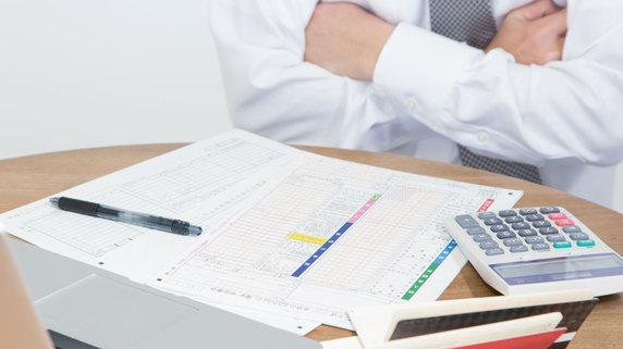 中小企業の「事業承継に向けた準備」の進め方①