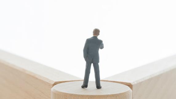 会社経営をやめるとき・・・「理由」によって変わる選択肢