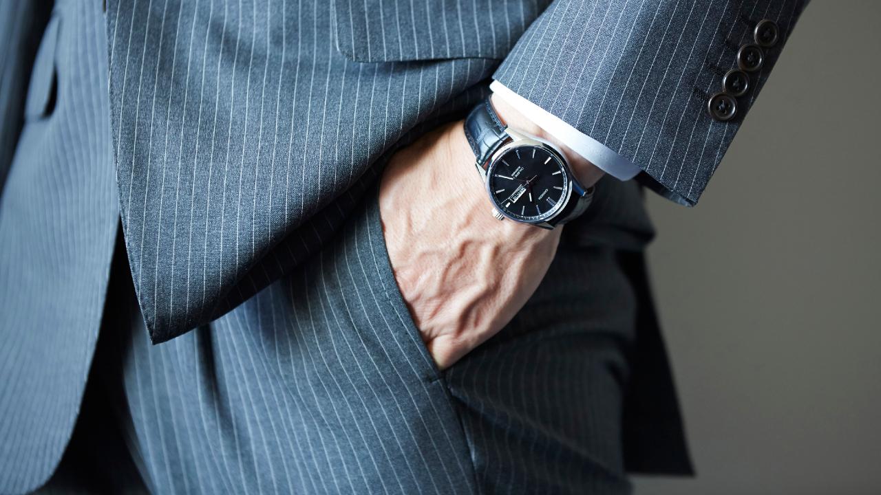 「特別に5千円!」高級時計を強引に買取…シニアを狙う新手口