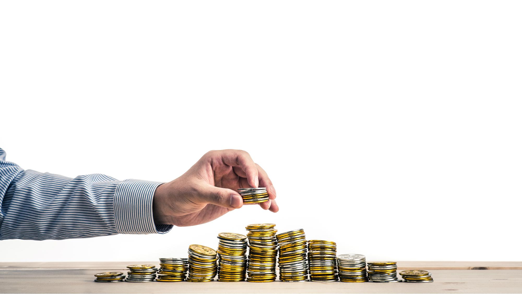 投資の大原則――リスクとリターンの正比例の関係