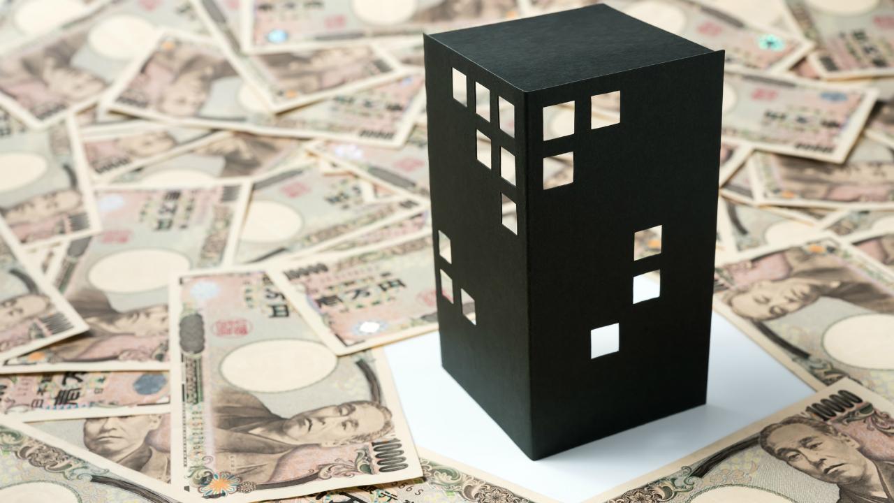 古い貸家を建て替え、約5000万円の節税に成功した事例