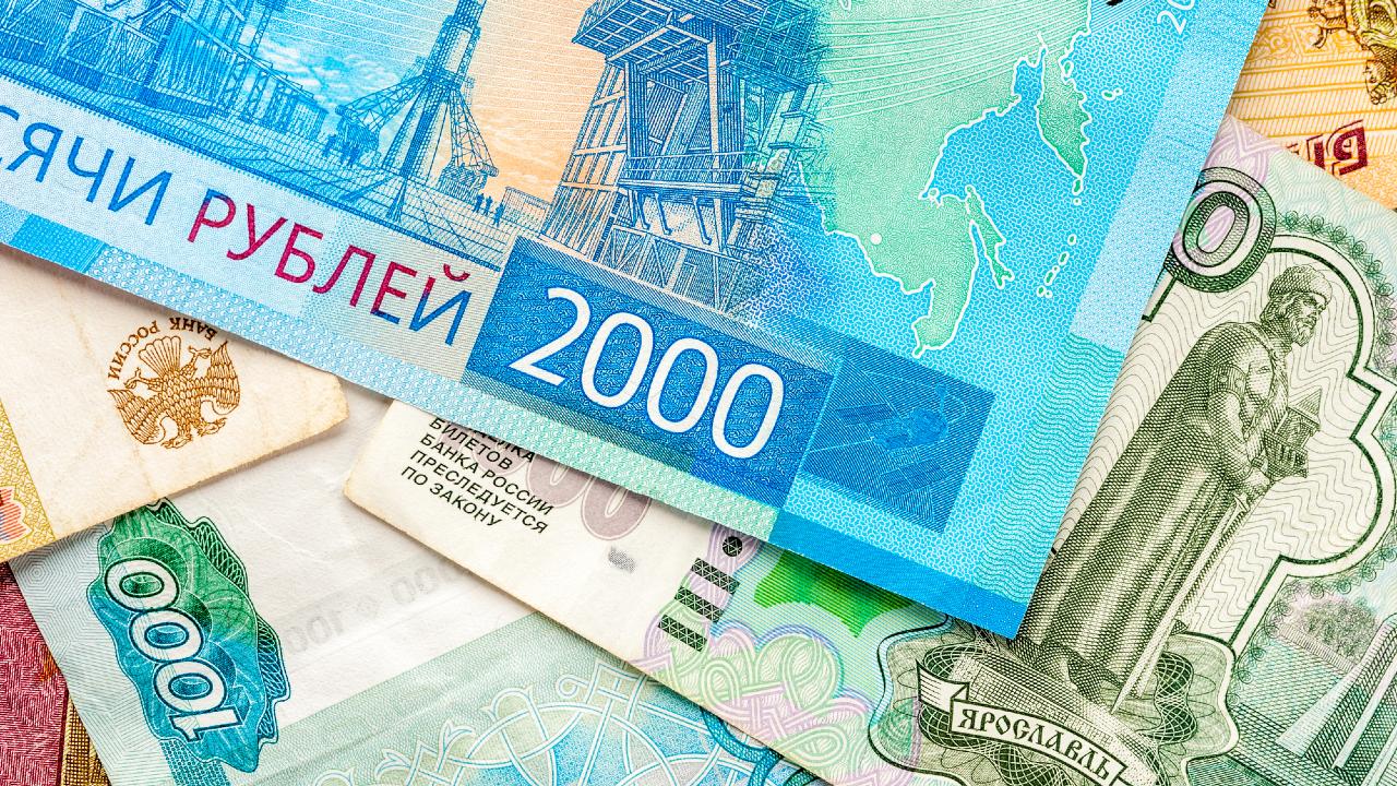 ロシアルーブルの変動要因