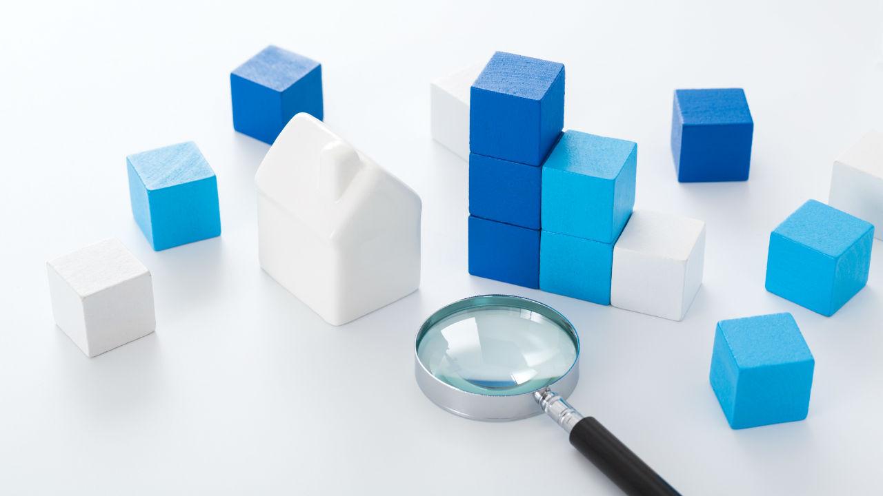 金融機関の融資判断・・・借り手と物件のどこを見ているのか?①