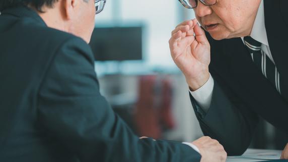 定年延長で大量発生?…職場によくいる「残念なシニア」3類型