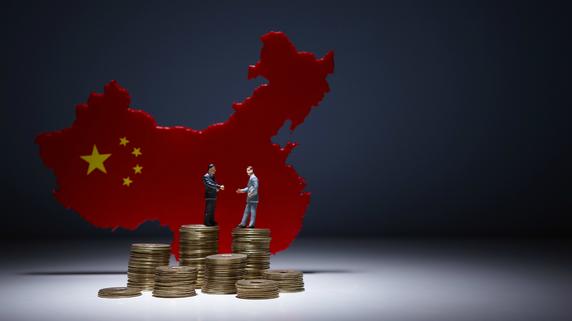 中国の一帯一路構想における「資金ルートと融資実績」②