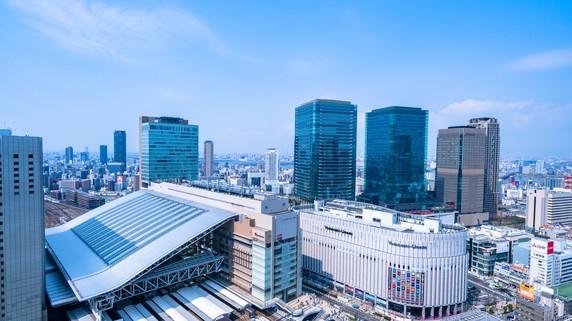 万博開催とIR誘致でどう変わる?「大阪」不動産の市場予測