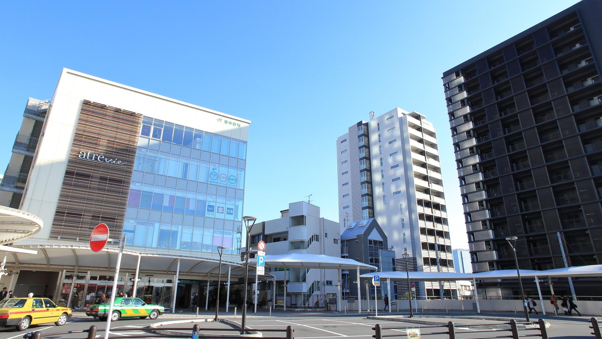 新宿まで2駅の「東中野」…賃貸経営の雲行きが怪しいワケは?
