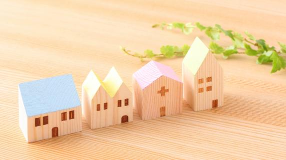 定期借家契約で大家と入居者の関係が「対等」になる理由