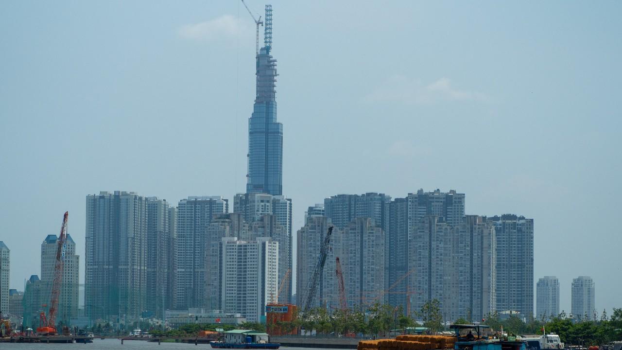 東京ドーム6個分の土地で何を…ベトナム不動産で大逆転の真相