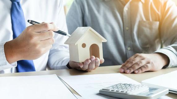 所得税率だけではない!不動産を「法人」で所有するメリット