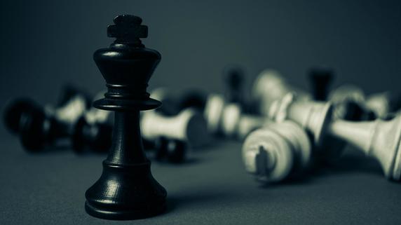 企業に進化を促すハイパー・コンペティション(過当競争)の時代