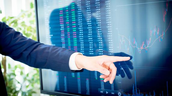 値動きの流れをつかむ「試し玉」を使った株式投資法