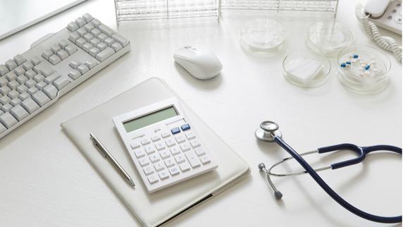 個人開業医でも利用可能・・・退職所得を使って財産を残す具体策