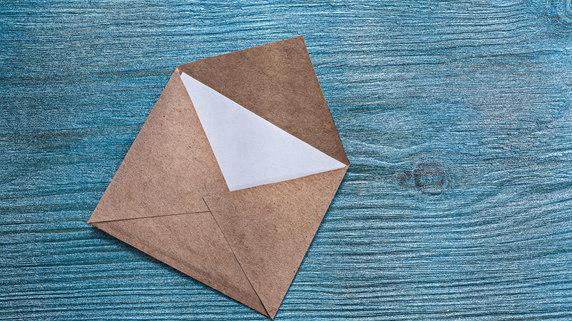 自分史の一環として書く「感謝の手紙」とは?