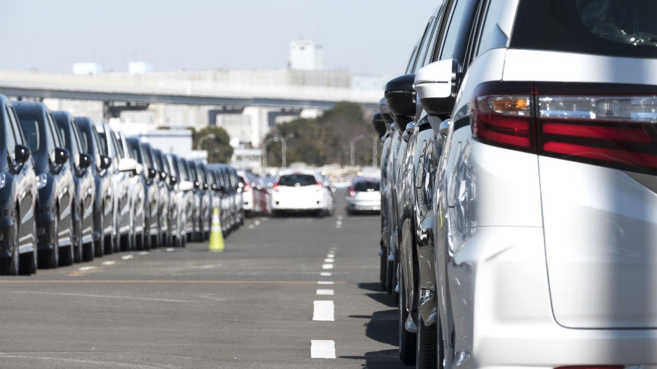 中国、車の輸入関税下げ 見落とされがちな自動車部品銘柄に注目
