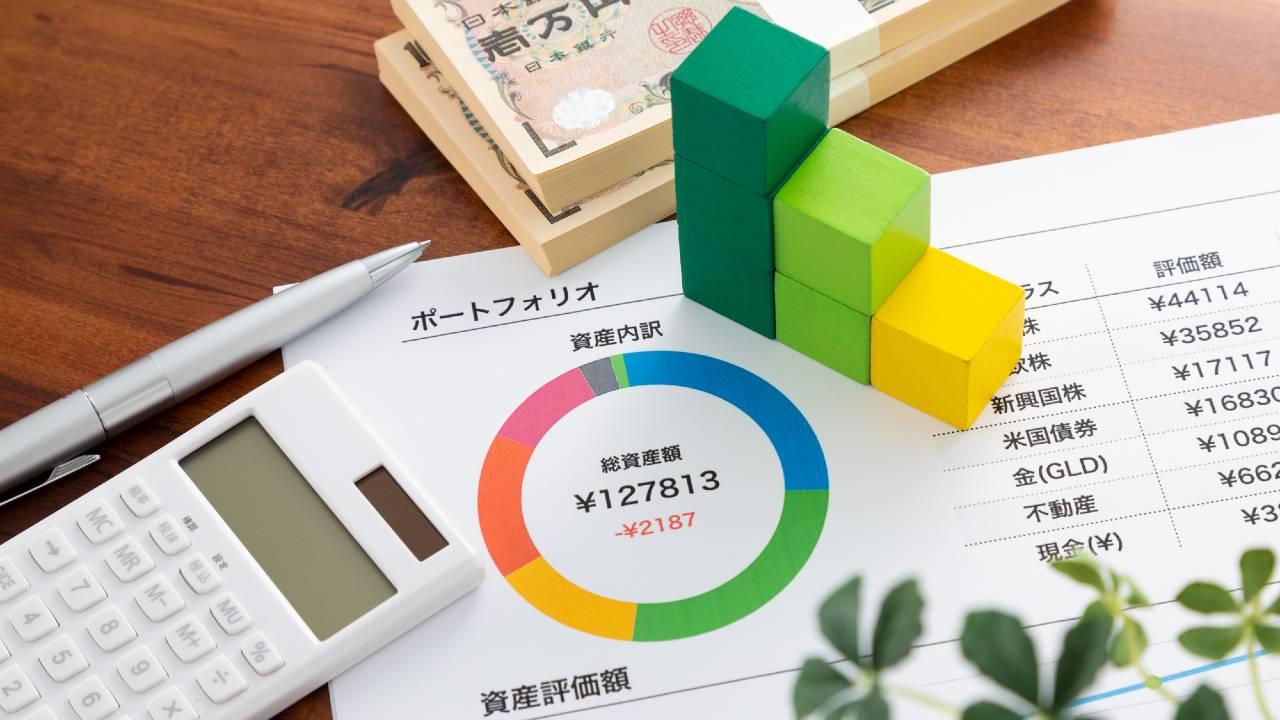 50歳からの資産運用…「10年で1000万円」貯めるには?