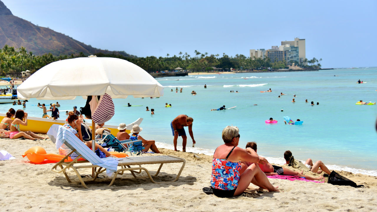 ハワイに移住した父・・・相続手続きはどの国の法律に準拠する?