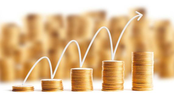企業の売上が伸びる成長期に「あえて借金」をする財務戦略とは