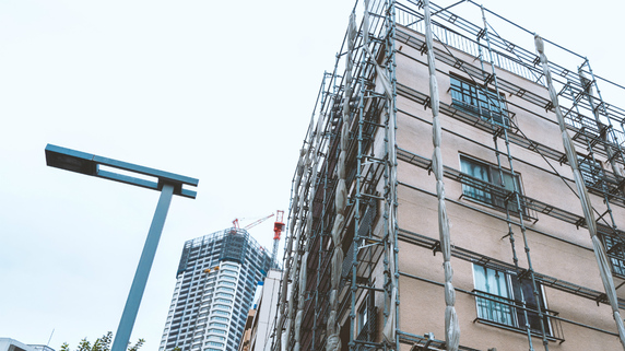 投資物件選び・・・「中古」より「新築」を狙うべき理由