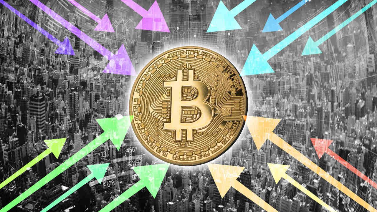 ビットコイン取引のカギとなる「マイナー分布」とは?