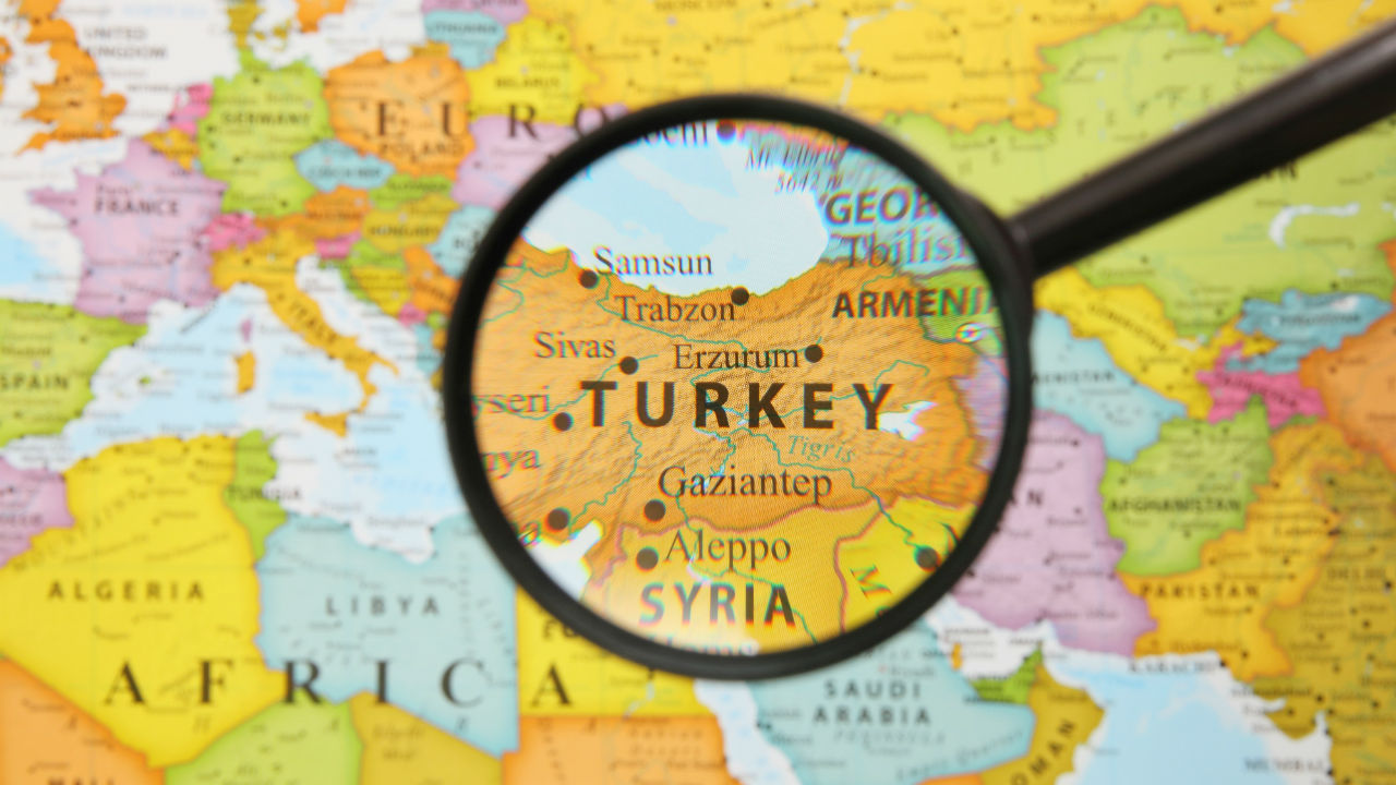 グローバル・マーケット・ウォッチ:今、トルコの買い時