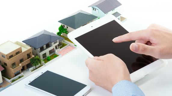 インターネットの台頭で大きな変化を遂げた建築・不動産業界