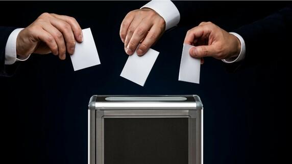 ジョージア州上院選挙と市場の反応