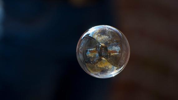 超低金利政策の副作用? 「資産バブル」という落とし穴