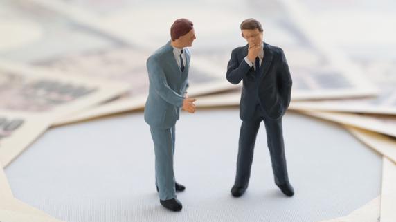 相続時のお荷物「貸付金」の問題を「信託」活用で解決する方法