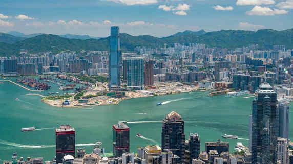 終わらぬ香港デモ…諸外国は中国の出方を警戒