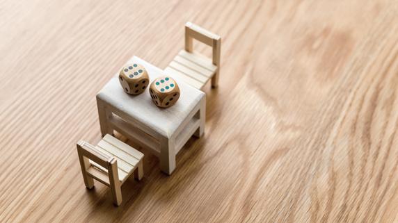 「株式投資」と「ギャンブル」の決定的な違いとは何か?