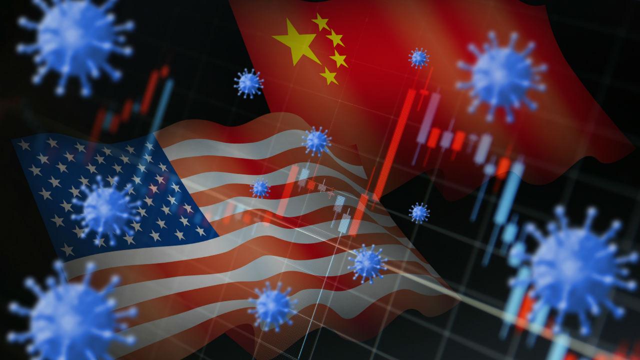 コロナ後「V字ではなくL字型」回復か…中国は各国に強硬姿勢