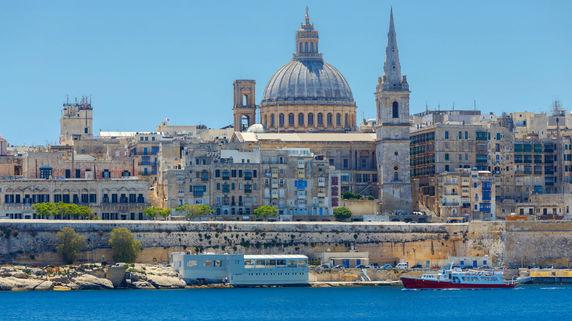 経済成長率はEUトップクラス・・・「マルタ共和国」の概要