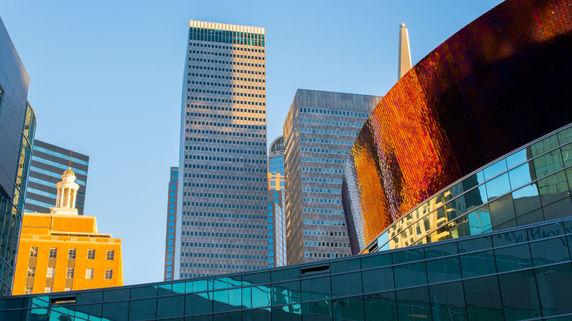 米国テキサスの投資用不動産「トリニティ」の優位性