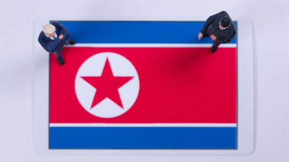縮小する「中国と北朝鮮間」の投資 その影響は?