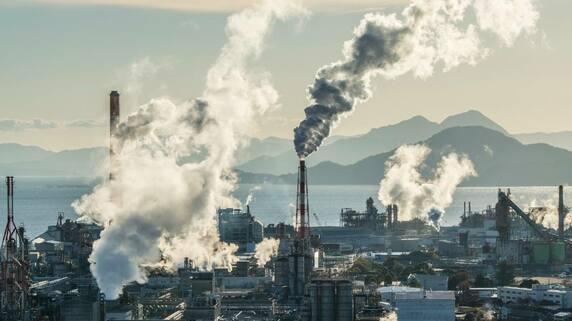 「国境炭素税」の衝撃